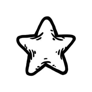 Sea Star by inkbox is a  temporary tattoo from inkbox - 1