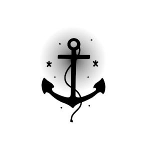 Admiral by inkbox is a  temporary tattoo from inkbox - 1